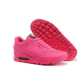 amazon neon rosado air max 90 hyperfuse 69947 02a77