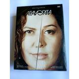 Dvd Novela A Favorita 15 Discos Original 2008 - 2014