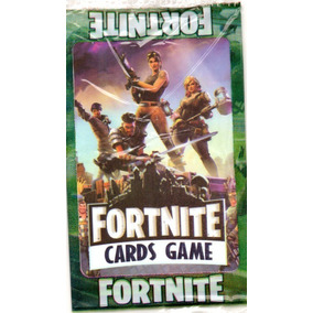 200 Card Fortnite = 50 Pacotes Fechados
