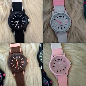 b64a4ff5b18 Relogio Adidas Atacado - Relógio Adidas no Mercado Livre Brasil