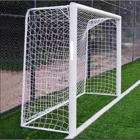 Red De Futbol Babi Futbol 4x2 Para Los 2 Arcos De 2.5 Mm
