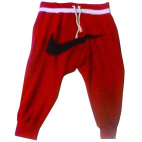Bermuda Moletom L Nike