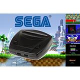 Consola Sega 16 Bit + 2 Joystick + 109 Juegos Super Oferta!!