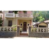Casa Com 6 Quartos Para Comprar No Centro Em Rio Casca/mg - 3842
