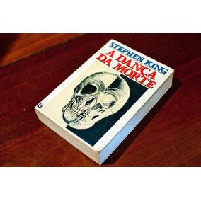 Stephen King - Dança Da Morte - Edição Fora De Catálogo