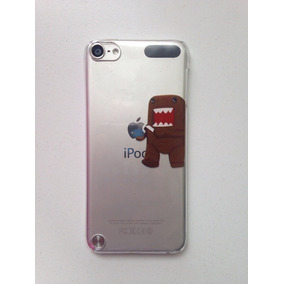 Funda Crystal Case Ipod Touch 5 Homero Comiendo