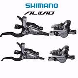Freio Hidráulico Shimano Alivio M-4050 27v