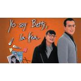 Yo Soy Betty La Fea Telenovela Completa Digital Por Mega