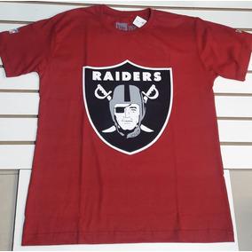 Camisa Camiseta Caveira Raiders Nfl Personalizada 8caa64ccad0
