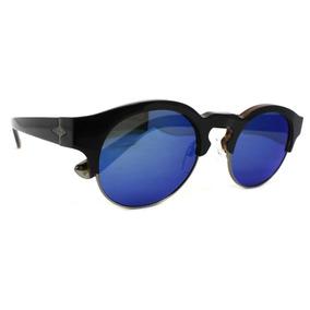 Óculos De Sol Evoke Capo Iii G22s Black Turt - Le Gun Silver 7ab88fc05c