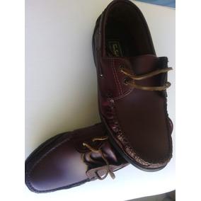 8dfd794bae6 Zapatos Thom Sailor Caballeros Marron - Ropa