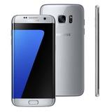 Samsung Galaxy S7 Prata Troco Em iPhone 6