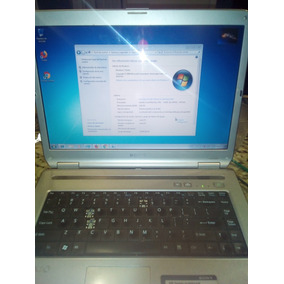 Laptop Sony Vaio Vgn-nr-160e 115t