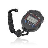 Cronometro Deportivo Digital Portatil Con Alarma Oferta
