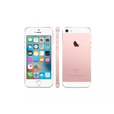 Apple Iphone Se 32gb Original Tmobile Garantia +gpp Q B