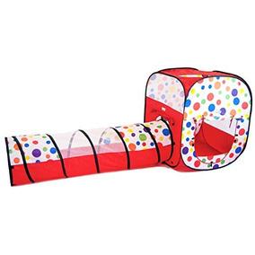 6 colores Polka Dot Rectangular Twist Tienda Wbalón Tapón d6526f1b5b61