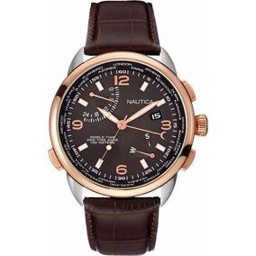 Reloj Nautica Hombre Tienda Oficial Nai20501g