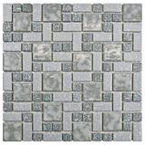 Somertile Fkouv473 Academia Piso De Porcelanato Y Azulejo De