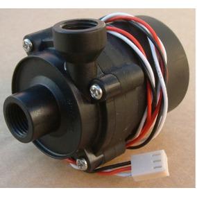 Sc600 Dc 12 V 1.2a 14 W Do Motor Da Bomba De Refrigeração