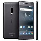 Nuevo!! Nokia 5 Negro - Android - Hd -