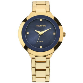 4140fc8f58d19 Relógio Technos Feminino Elegance St.moritz Multifunção! - Relógios ...