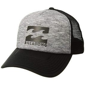 Gorra Gorras Billabong Hombre - Accesorios de Moda en Mercado Libre ... b0c2348acd8