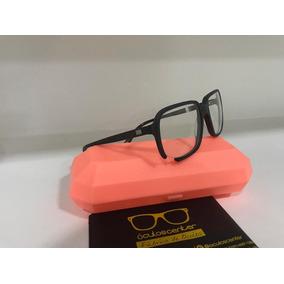 Óculos Com Armação Imitando Madeira Chilli Beans - Óculos no Mercado ... 8414db0b1d
