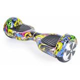 Hoverboard Scooter 6,5 Bat Samsung Urban