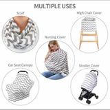 Cubre Delantal Para Bebe