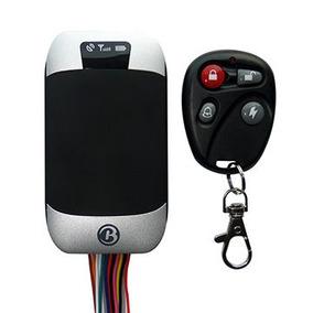 Gps Tracker 303g Rastreo Satelital Homologado Moto Carro