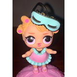 Lol Surprise Confetti Pop Serie 3 Muñeca Babydoll