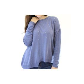 Sweaters Mujer Hilo Largos - Ropa y Accesorios en Mercado Libre ... 4e365bbde80e