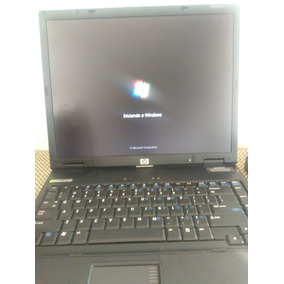 Notebook Hp Compaq Nx6315 Amd Turion 64 1.6 Ghz 1gb 40gb