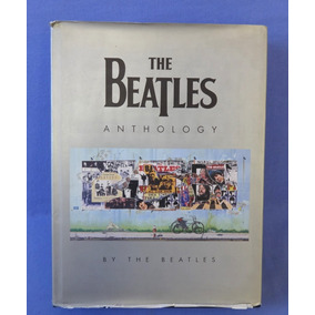 Livro The Beatles Anthology - Importado - Lennon Mc Cartney