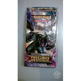 Baralho Pokemon Legendary Treasures