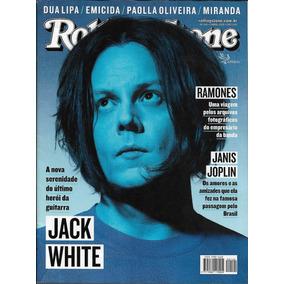 Revista Rolling Stone N°140-ramones,jack White,janis Jopin