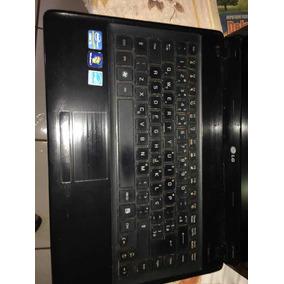 Notebook Lg Core I5 Usado Retirar Peças Nao Vem Com Carregad