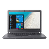 Notebook Acer Travelmate 14p Intel Core I5 7ma 8gb 1tb 3.1gz