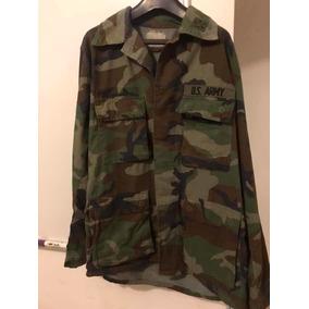 Camisola Us Army Talla M Original Camisa Militar