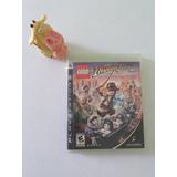Lego Indiana Jones 2 The Adventure Continues Ps3 Garantizado