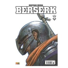 Berserk - Volume 6 - Panini - Frete Grátis