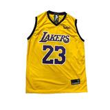 Regatas Lakers Basquete Camisa Camiseta James Promoção