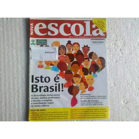 Revista Nova Escola. Ano 29 Nº 277 Isto É Brasil!
