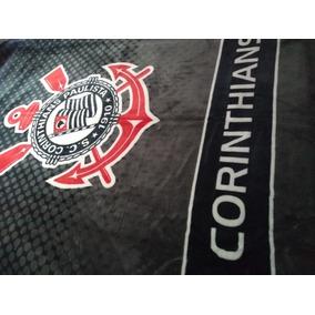 Quarto Completo De Casal Corinthians - Casa 8db9f4f3954cc