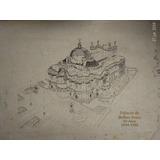 8 Posters Palacio Bellas Artes 50 Aniversario 1984 Espect Vm