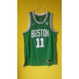 e2a291da1 Camisa Boston Celtics 2018 2019 - Tamanho Gg - 11 Irvin