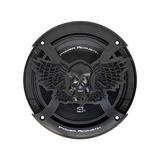 Medio De 8 350w Power Acoustik Pr804n Pro Audio