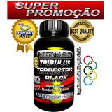 Tribulus Terrestris Black 90% Saponinas Extrato Da Raiz