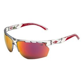 Dados Translucidos Vermelhos De Sol - Óculos no Mercado Livre Brasil 7a241dc6a3