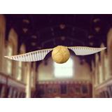 Snitch Dorada De Harry Potter